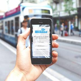 wifi collectif pour collectivites operateur wifi et services connectes wiizone