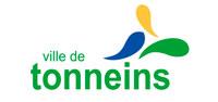 ville de tonneins logo small