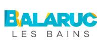 balaruc les bains small logo