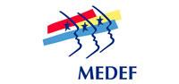 medef logo small