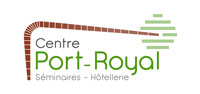 centre port royal logo