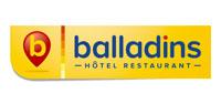 logo balladins hotel 2018 client wiizone