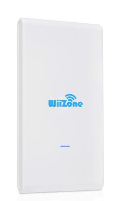 BORNE WIFI OUTDDOR CP8 solutions wifi wiizone