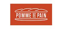 logo pomme de pain restaurants client wiizone wifi